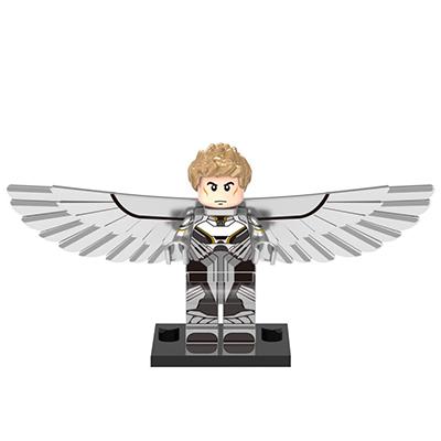 Silver Archangel Συλλεκτική Φιγούρα