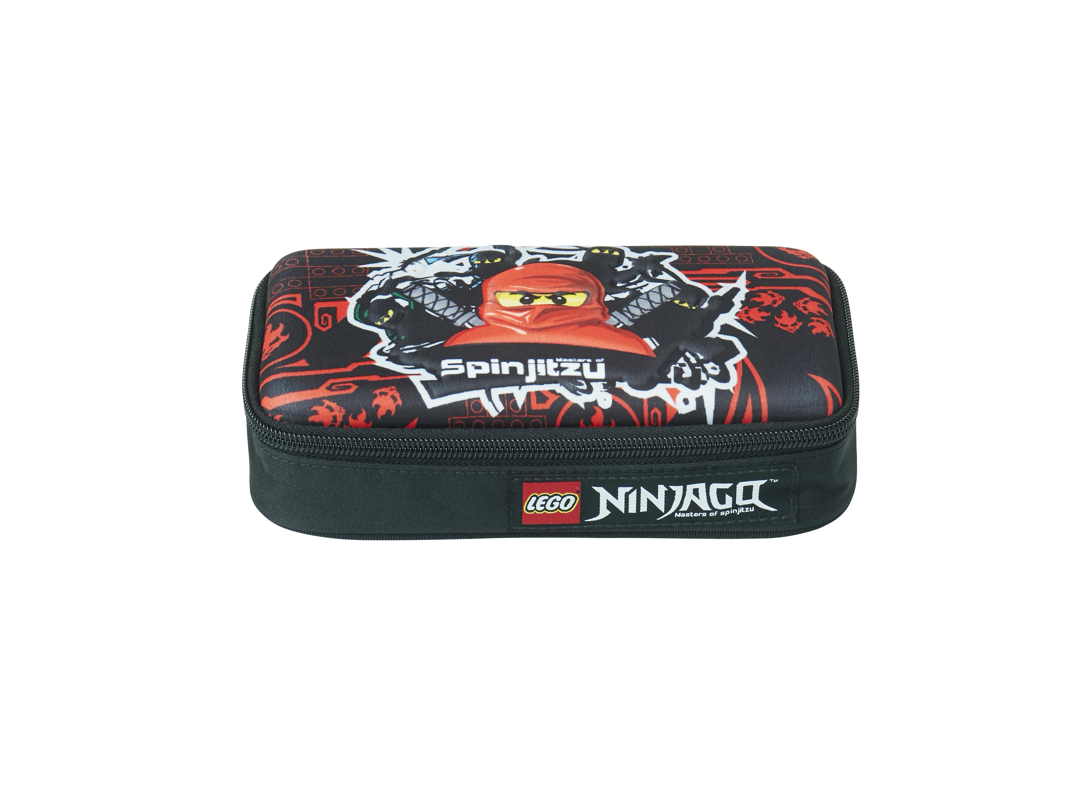 LEGO® NINJAGO TEAM NINJA – ΚΑΣΕΤΙΝΑ 3D