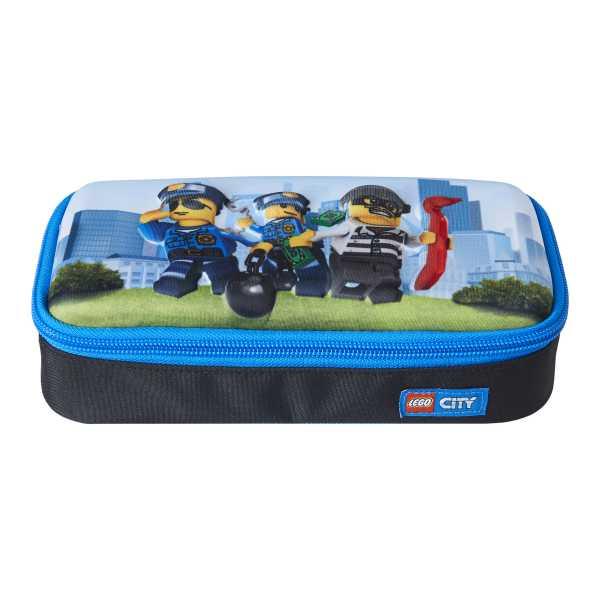 LEGO® CITY POLICE CHOPPER – ΚΑΣΕΤΙΝΑ 3D