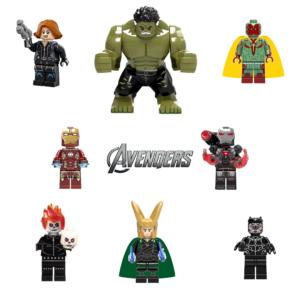 Avengers No.1_NEW