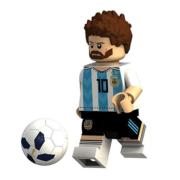 Messi Συλλεκτική Φιγούρα