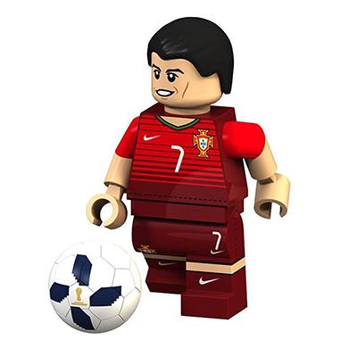 Ronaldo Συλλεκτική Φιγούρα