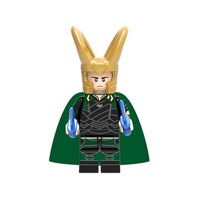 Loki Συλλεκτική Φιγούρα