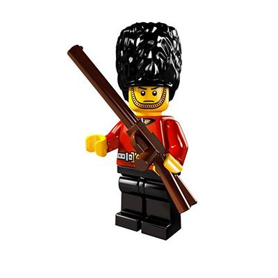 Royal Guard Συλλεκτική Φιγούρα