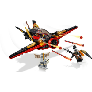 LEGO Ninjago 70650 Destinys Wing