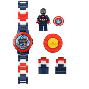 Captain America Roloi