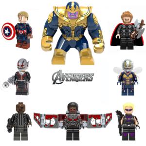 Avengers No.2