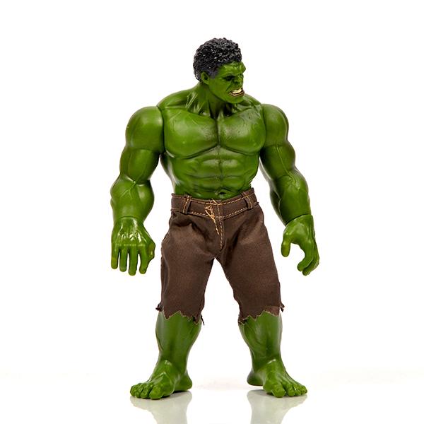 Big Hulk 30cm Συλλεκτική Φιγούρα