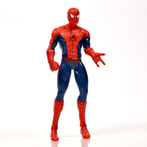 Big Spiderman Figure