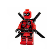 Deadpool NEW