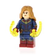 Marvel Captain Marvel Avengers