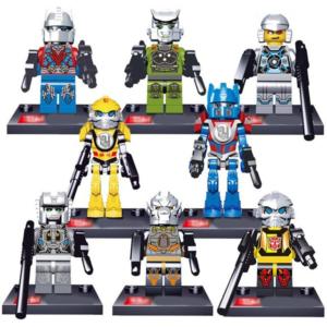 Transformers Σετ Συλλεκτικές Φιγούρες