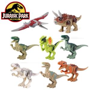 Jurassic World Σετ Συλλεκτικές Φιγούρες