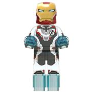 02.Ironman