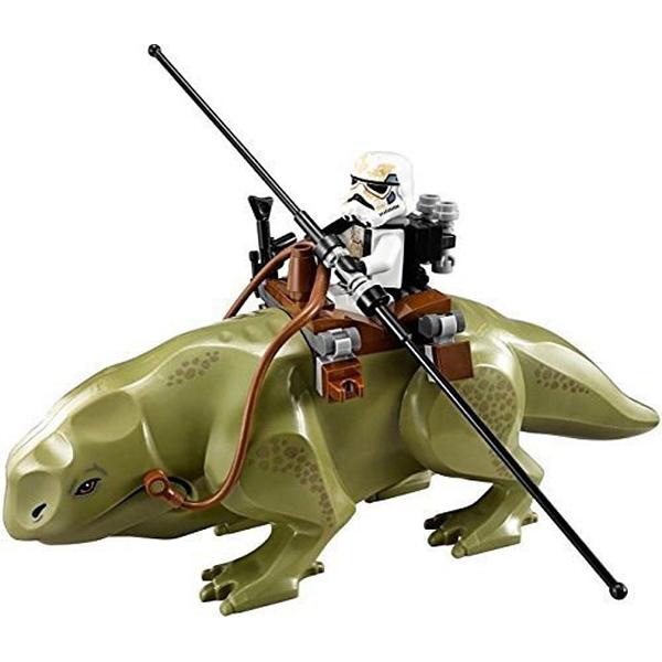 Dewback + Stormtrooper Συλλεκτική Φιγούρα