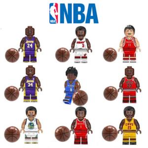 Basketball Σετ Συλλεκτικές Φιγούρες