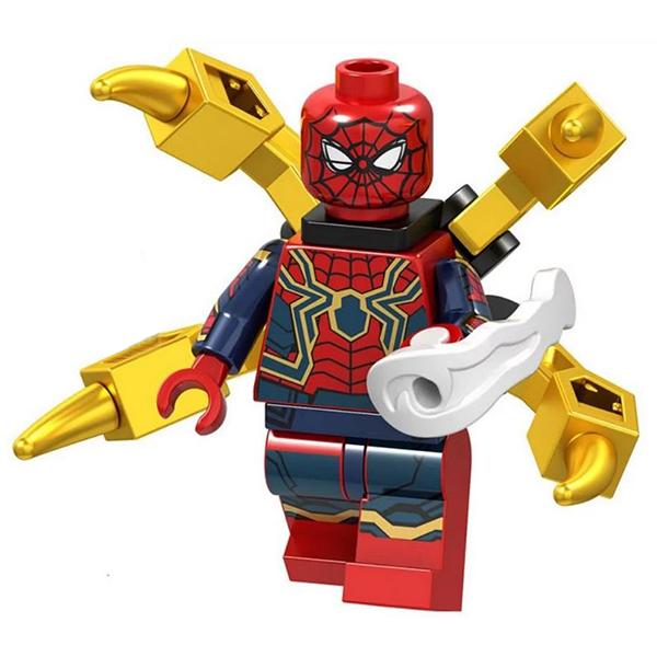 Armored Spiderman Συλλεκτική Φιγούρα