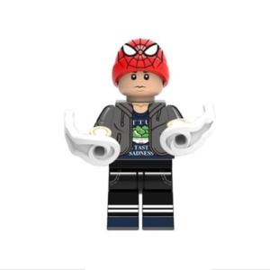 Marvel Incognito Spiderman Συλλεκτική Φιγούρα