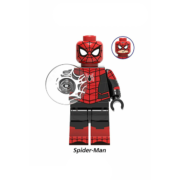Spiderman Set_05