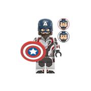 Marvel Avengers Endgame - 3
