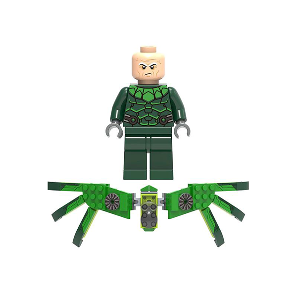 Marvel Vulture