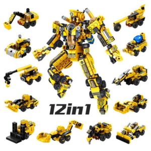 Transformers Bumblebee (12σε1)