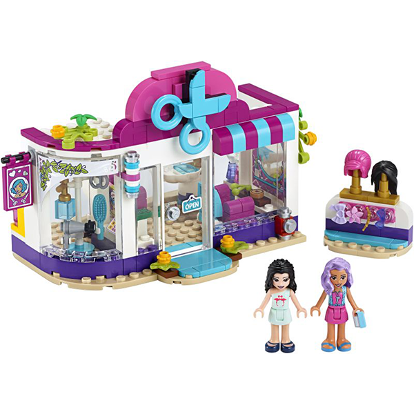 LEGO Friends Heartlake City Hair Salon (41391)