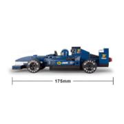 Formula1 Dimensions