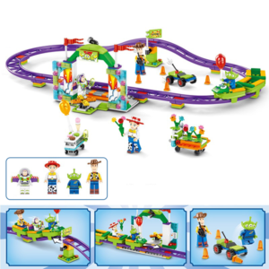 ToyStory4 Train