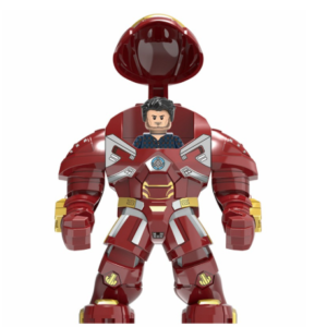 Iron Man Hulkbuster (1)