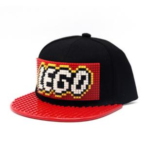 Custom Καπέλο με Τουβλάκια