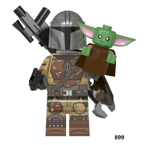 The Mandalorian (Baby Yoda) Συλλεκτική Φιγούρα