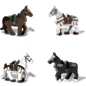 Άλογα Σετ Συλλεκτικές Φιγούρες