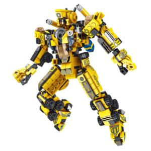 robot oxima