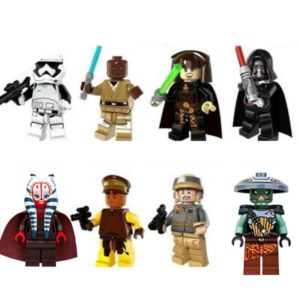 Star Wars Exclusive Set