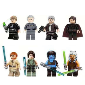 Star Wars Jedi Set
