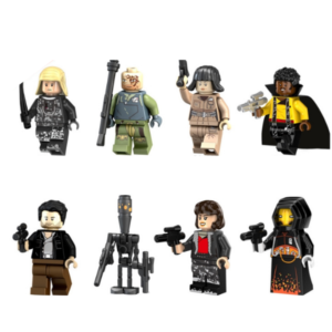 Star Wars Rebels Set