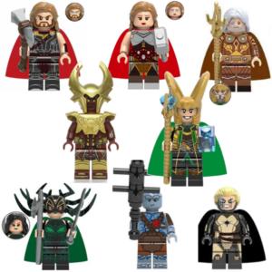 Thor Set